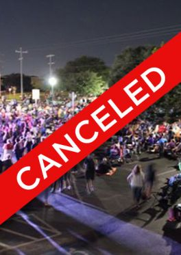 60 Years of Strength in Community Celebration - CANCELLED