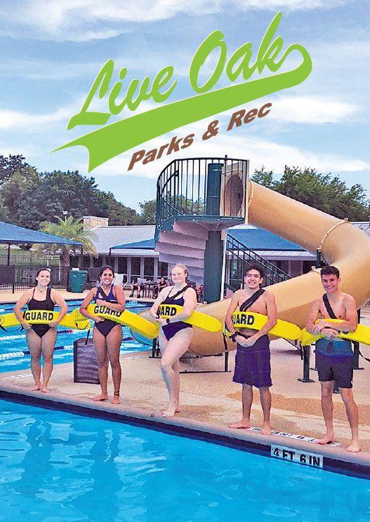 Lifeguard Job Opening/Swim Lesson Registration