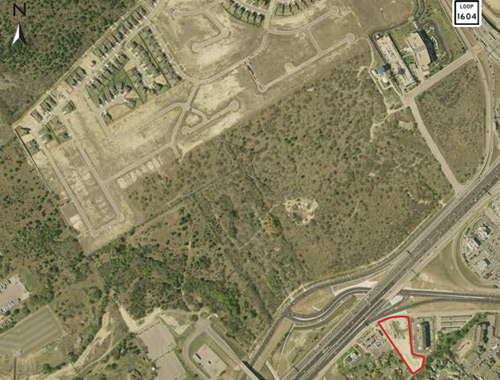 2.3 Acres For Sale