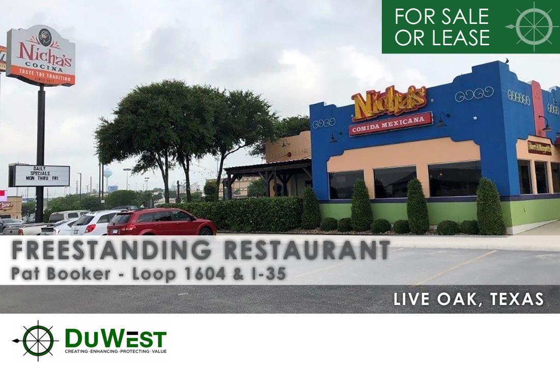 Freestanding Restaurant