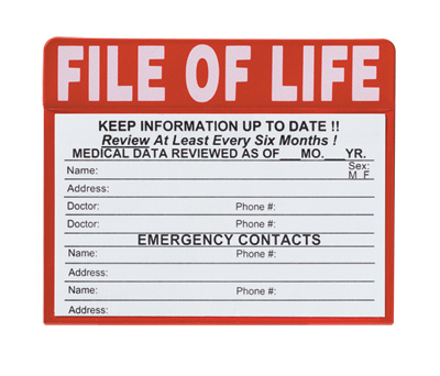File of Live