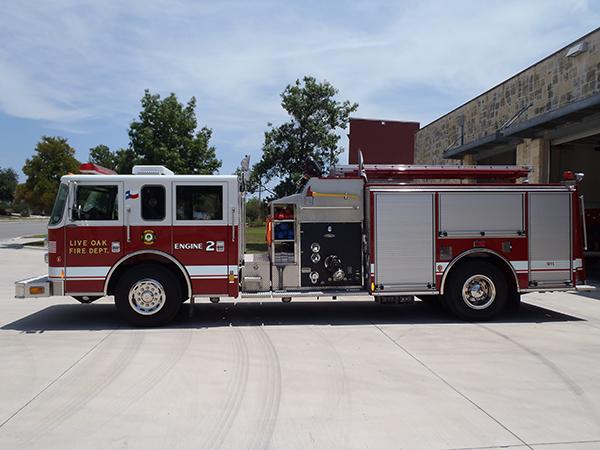 City of Live Oak - Fire Department f92bc0063dd7